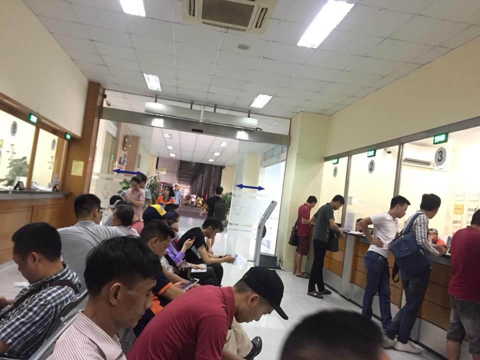 TTL logistics nhận làm thủ tục hải quan xuất nhập khẩu tại sân bay Nội Bài