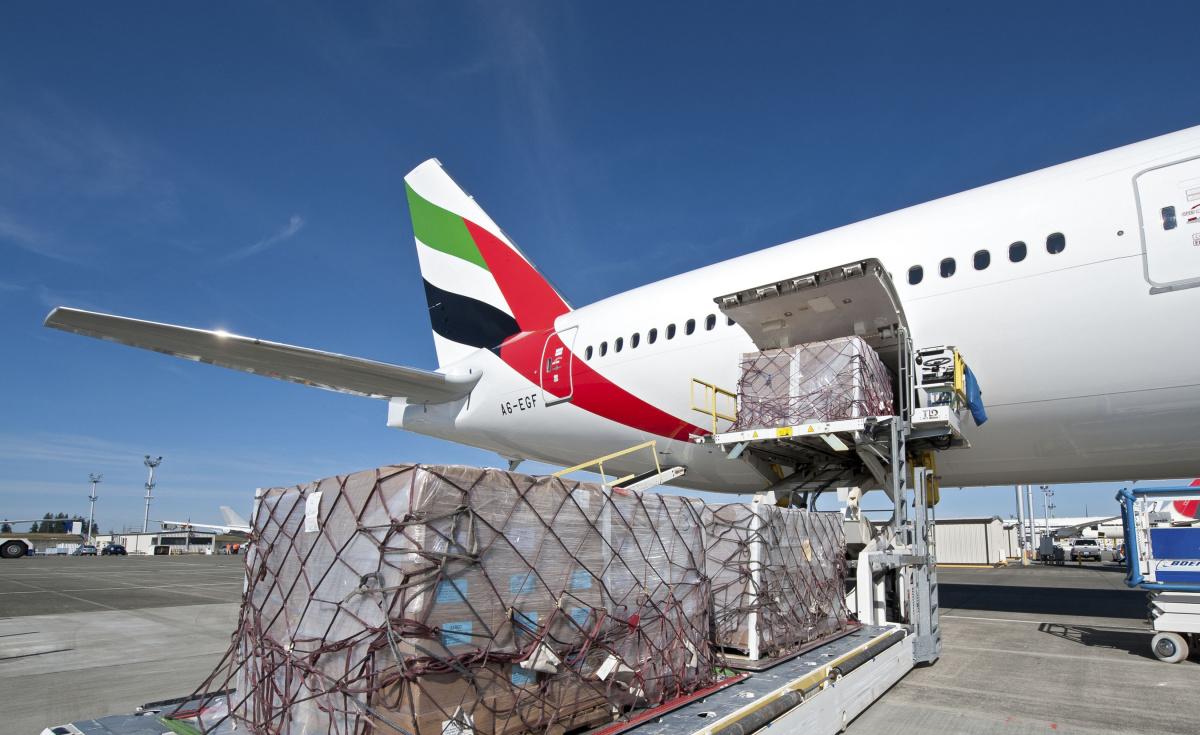 Vận chuyển hàng không đi Hy Lạp là thế mạnh của TTL