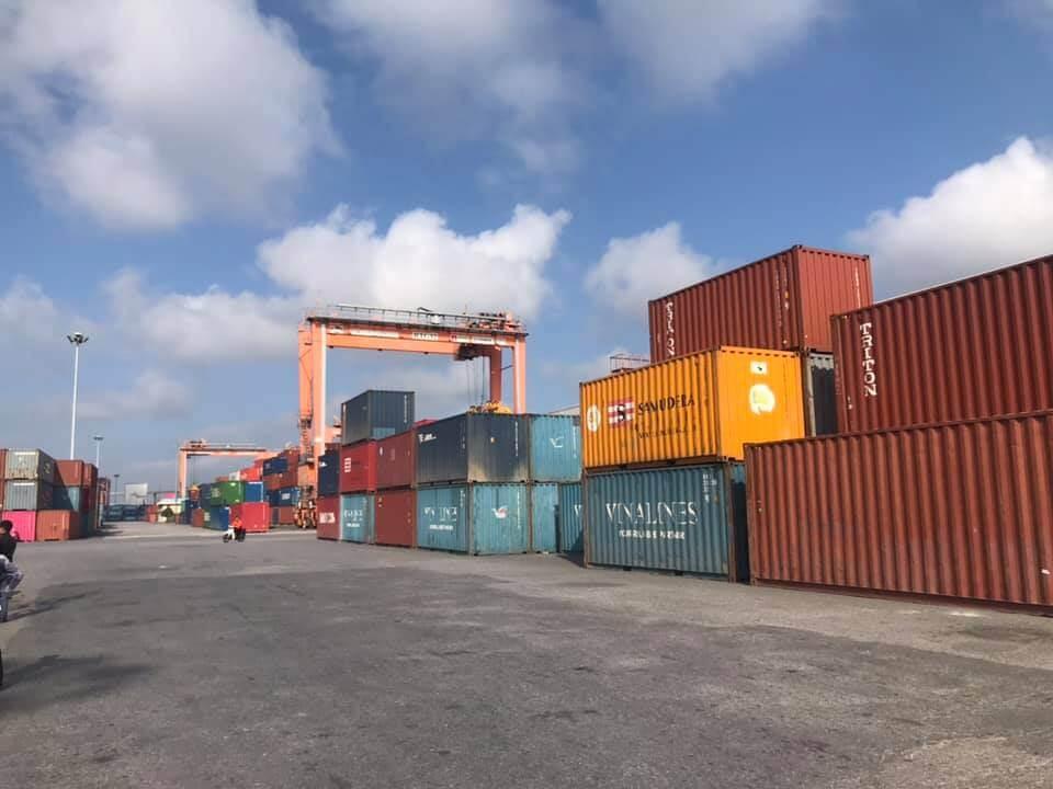 Khai thác hàng hóa xuất khẩu đi Thổ Nhĩ Kỳ