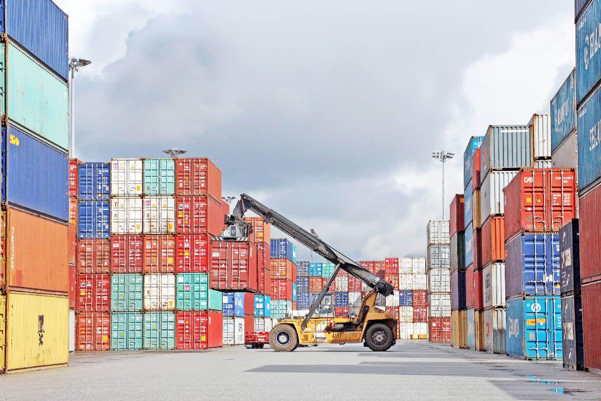 TTL logistics nhận xuất khẩu tất cả mặt hàng đi Pipavav Ấn Độ
