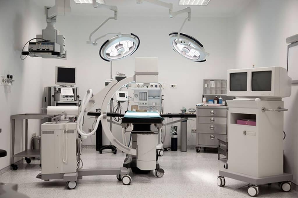 MINH LONG logistics nhận tư vấn thủ tục nhập khẩu thiết bị y tế
