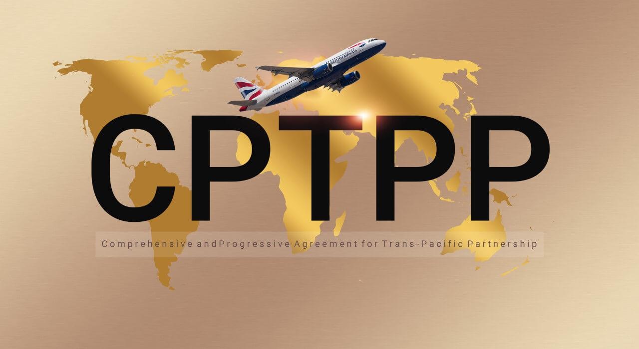 CPTPP được kí kết đem lại nhiều lợi ích cho doan nghiệp